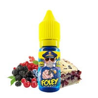 Foley - Cop Juice - Eliquid France
