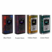 Box Majesty 225W Resin - Smoktech