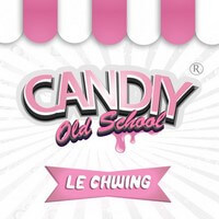 Arôme Le Chwing - Revolute - CanDIY Old School