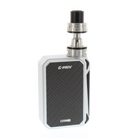 Kit G-Priv /  TFV8 Big Baby Tank - Smoktech