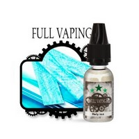 Holy Ice - Full Vaping