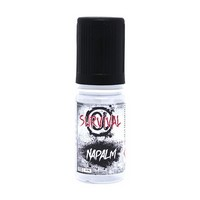 Napalm - Survival Vaping Alpha