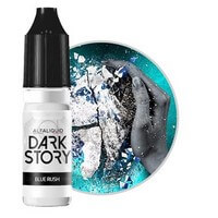 Blue Rush - Dark Story