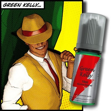 Green Kelly - TJuice