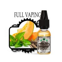 Haliss' - Full Vaping