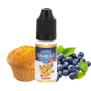 Arôme Blueberry Muffin - Snacks