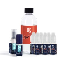 Pack DIY Sub Zero 240ml - EASY TO MIX - DO IT
