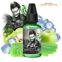 Arôme Shinigami 30ml - Sweet Edition - Ultimate