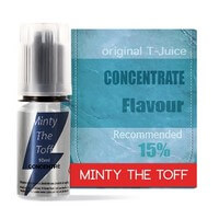 Arôme Minty The Toff - TJuice