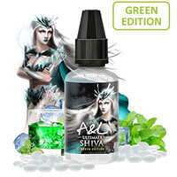Arôme Shiva 30ml - Green Edition - Ultimate