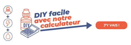 calculateur DIY