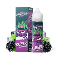 Kuberi 50ml - Kung Fruits