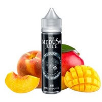 Black Summer 50ml - The Medusa Juice