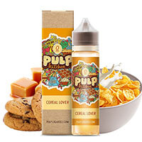 Cereal Lover 50ml - Pulp Kitchen