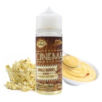 Cinema Reserve Act 1 100ml - Clouds of Icarus