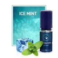 [DLUO] Ice Mint - e-liquide-fr