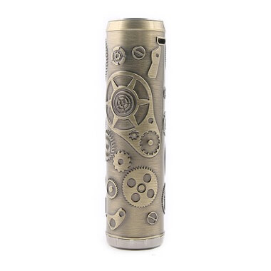 Batterie Tube Punk 86W - TeslaCigs