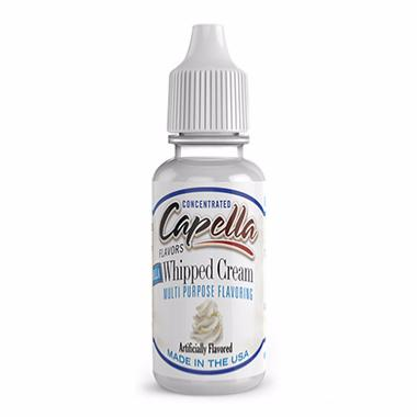 Arôme Vanilla Whipped Cream - Capella