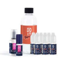 Pack DIY L'Arlequin 240ml - EASY TO MIX - DO IT