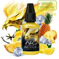 Arôme Phoenix 30ml - Green Edition - Ultimate