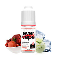 Glace Rouge - Ever Vape