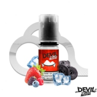 Red Devil sels de nicotine - DEVIL