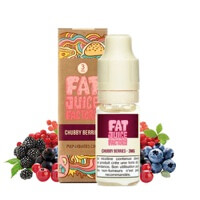 Chubby Berries - Fat Juice Factory - Pulp