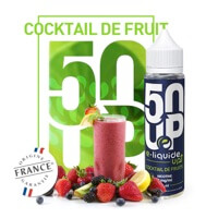 Cocktail de Fruits 50ml - E-Liquide UP