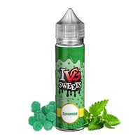 Spearmint 50ml - Sweets - IVG (I Love VG)