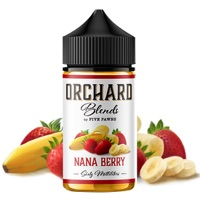 Nana Berry 50ml - Orchard Blends