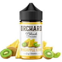 Pineapple Kiwi 50ml - Orchard Blends
