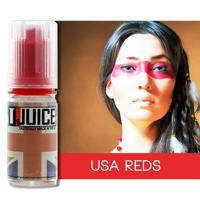 USA Reds - TJuice