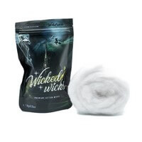 Coton Wicked Wicks - Bombertech