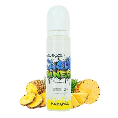 Pineapple 50ml - Cloud Niners