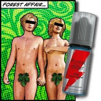 [DLUO] Forest Affair - TJuice