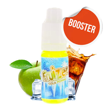 Booster Cola Pomme - Fruizee