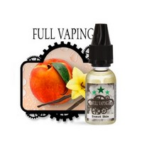 Sweet Skin - Full Vaping