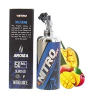 Speed Demon 50ml - Nitro Juice