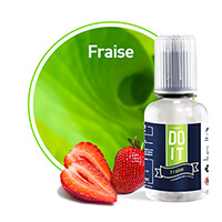 Arôme Fraise 30ml - DO IT