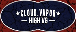 Cloud Vapor - High VG