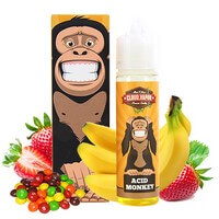 Acid Monkey 50ml - Animals - Cloud Vapor