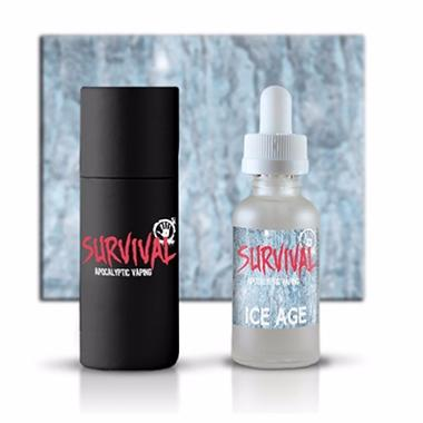 Ice Age - Survival Vaping