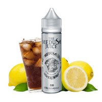 Silver Wing 50ml - The Medusa Juice