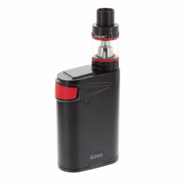 Kit G320 /  TFV8 Big Baby Tank - Smoktech