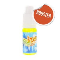 Booster Citron Orange Mandarine - Fruizee