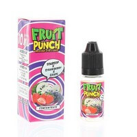 Arôme Soursop / Strawberry / Grape - Fruit Punch