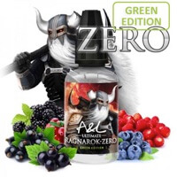 Arôme Ragnarok Zero 30ml - Green Edition - Ultimate