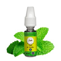 Zeste de Menthe 10ml - Tasty Collection - Liquidarom