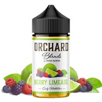 Berry Limeade 50ml - Orchard Blends