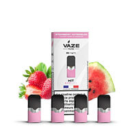 Cartouches Strawberry Watermelon - Vaze
